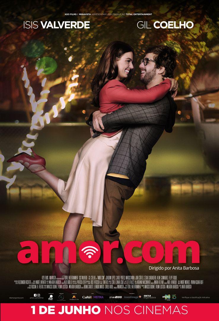 Amor.com – Filme Online