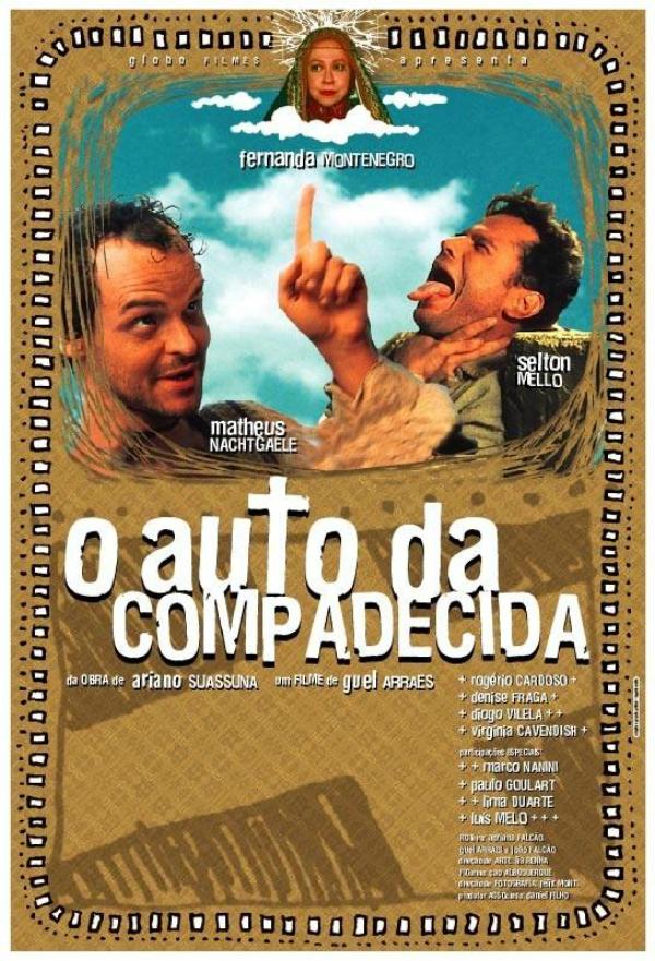 Fonte: Globo Filmes / Reprodução: Adoro Cinema