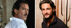 Antonio Banderas e Rodrigo Santoro v&#227;o estrelar filme sobre mineiros chilenos