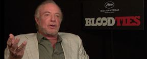 Cannes 2013: Entrevista exclusiva com James Caan
