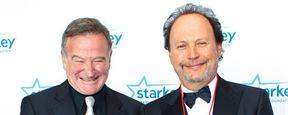 Robin Williams será homenageado pelo amigo Billy Crystal no Emmy 2014