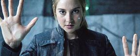 Saga Divergente pode ganhar um quinto filme