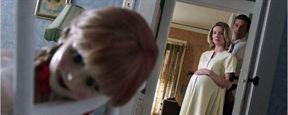 """Annabelle ganha novo trailer: """"Há coisas acontecendo que eu não consigo explicar"""""""