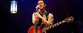 Adam Levine, vocalista do Maroon 5, irá apresentar canção de Mesmo Se Nada Der Certo no Oscar