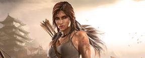 Anunciado há quatro anos, reboot de Tomb Raider agora tem roteirista