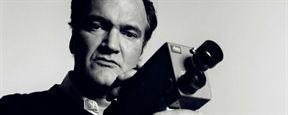Hoje é o aniversário do diretor Quentin Tarantino!