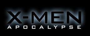 Bryan Singer posa com Jennifer Lawrence e Nicholas Hoult nos bastidores de X-Men: Apocalypse