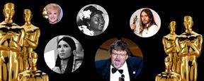 10 discursos políticos (e polêmicos) no Oscar