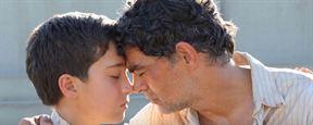 Exclusivo: Trailer de O Outro Lado do Paraíso apresenta Eduardo Moscovis como um pai de família animado para construir Brasília
