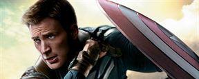 Capitão América foi responsável por quantas mortes nos filmes? Vídeo faz contagem de todos os inimigos abatidos pelo herói