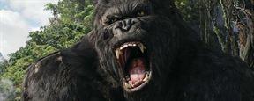Roteirista processa Warner e Legendary por plágio em Kong: Skull Island