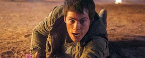Maze Runner - A Cura Mortal segue interrompido devido ao acidente de Dylan O'Brien