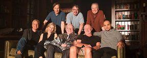 AMC revela as imagens de bastidores da segunda temporada de Better Call Saul