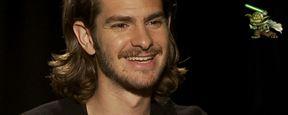 Novo filme do diretor de Corrente do Mal, Andrew Garfield estrelar irá