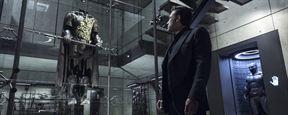 Identidade do Robin em Batman Vs Superman pode ter sido revelada acidentalmente