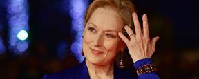 Meryl Streep quase foi a protagonista de Julieta, novo filme de Pedro Almodóvar