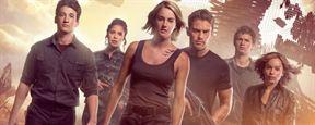 Chefão da Lionsgate explica o motivo do fracasso de A Série Divergente: Convergente