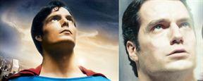 Zack Snyder responde a teoria de fã que coloca Christopher Reeve em O Homem de Aço