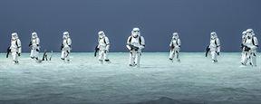 Rogue One - Uma História Star Wars ganha novas imagens e confirma o retorno de James Earl Jones