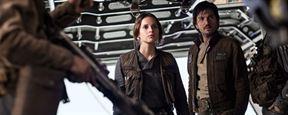 Veja mais fotos inéditas de Rogue One - Uma História Star Wars