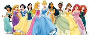 Pesquisa explica como a exposição das princesas da Disney afetam meninos