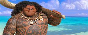 """Internautas criticam personagem """"obeso"""" de Moana, nova animação da Disney"""