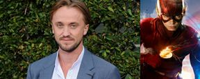 Tom Felton ganha papel recorrente em The Flash