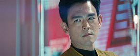 Beijo gay de Sulu é cortado de Star Trek: Sem Fronteiras