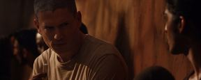 Comic-Con 2016: Prison Break ganha clipe e avisa que uma goma de mascar vai tirar Michael da cadeia