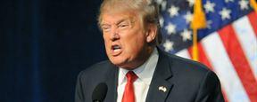 Produtor exige que Donald Trump pare de usar a trilha sonora de Força Aérea Um em comícios