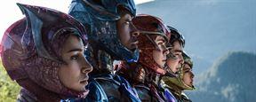 Hora de morfar! Conheça os cinco novos Power Rangers (Entrevista exclusiva)