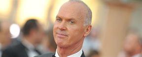 Michael Keaton explica por que aceitou fazer Homem-Aranha