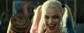 Esquadrão Suicida ultrapassa Homem de Ferro e entra no ranking dos 50 filmes de maior bilheteria nos Estados Unidos