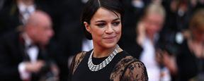 Michelle Rodriguez quase abandonou a franquia Velozes & Furiosos