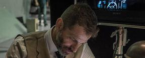 Zack Snyder posta foto com dicas sobre a participação do Exterminador em Liga da Justiça