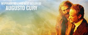 O Vendedor de Sonhos: Filme baseado em obra de Augusto Cury ganha cartaz
