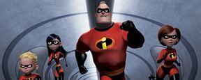 Mudanças na Pixar! Os Incríveis 2 é adiantado e Toy Story 4 é adiado para 2019