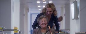 Exclusivo: Uma idosa planeja se despedir da vida com grande estilo no trailer legendado de A Última Lição