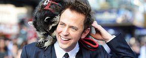 """Comic Con Experience 2016: James Gunn promete Guardiões da Galáxia Vol. 2 com """"mais coração, mais ação e mais humor"""""""