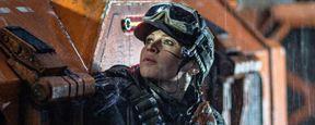Rogue One - Uma História Star Wars: Felicity Jones, Forest Whitaker, Darth Vader e muita chuva em novas imagens