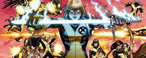 Filmagens de X-Men: The New Mutants vão começar em abril, afirma diretor