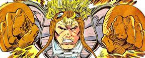 X-Men: The New Mutants deverá contar com o mutante brasileiro Mancha Solar