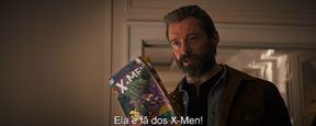 X-23 tira sangue dos inimigos no segundo trailer de Logan