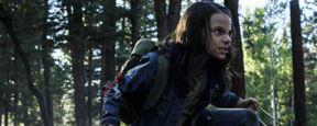 X-23 ataca geral em novas fotos de Logan