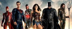 Liga da Justiça Parte Um promete confronto épico em frase divulgada nos bastidores