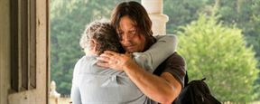 The Walking Dead S07E10: Daryl e Carol se reencontram em 'New Best Friends' (Crítica)