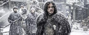 Game of Thrones: Atores sofrem com o frio da Islândia