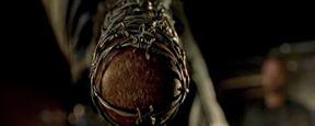 The Walking Dead está envolvido com racismo por causa de camisa de Lucille