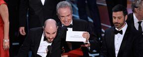 Pegadinha do Oscar! Moonlight vence como melhor filme após confusão com inédita troca de envelopes