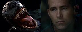Roteiristas comentam teoria de fã que conecta a ficção científica Vida e o recém-anunciado Venom
